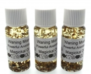 Waning Moon Herbal Magical Oil